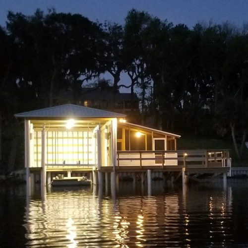 Boathouse Construction Jacksonville FL